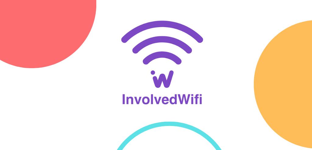 Involved-Wifi and AreTheyHappy | Blog AreTheyHappy