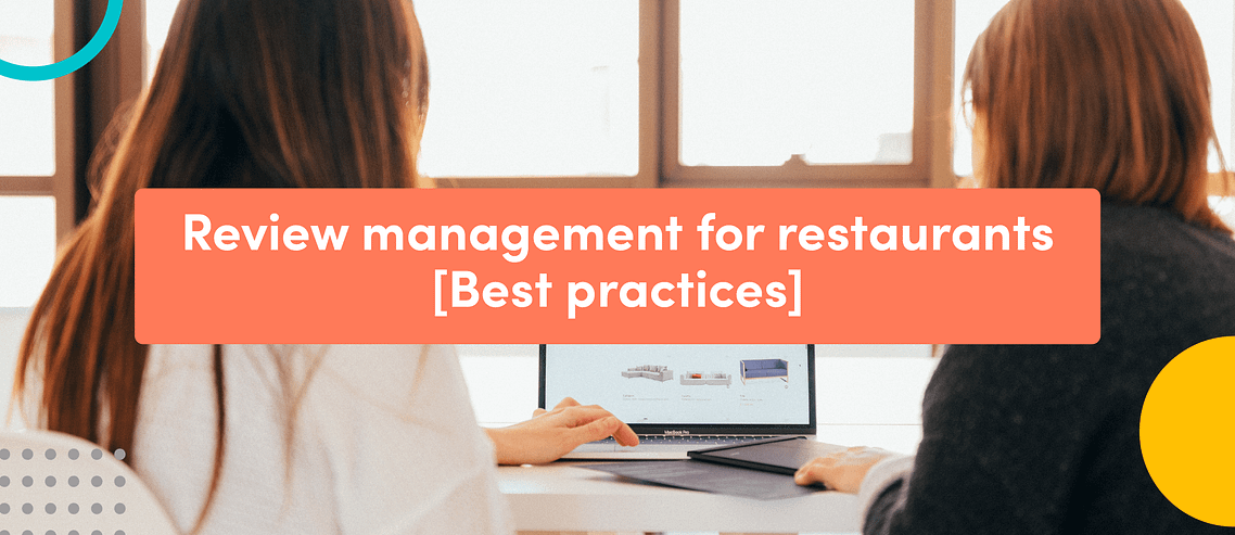 Review Management Best Practices | Blog AreTheyHappy