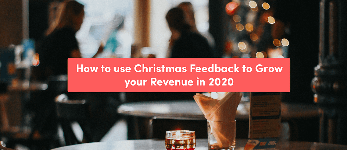 Online Feedback during Christmas