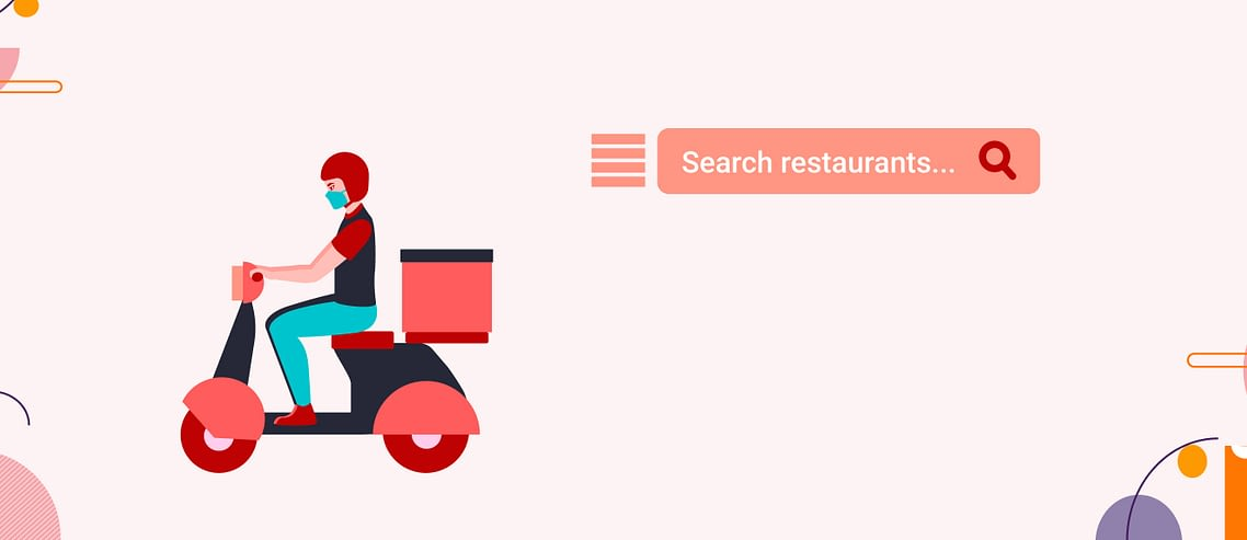 customer experience in the age of mobile food delivery Blog AreTheyHappy