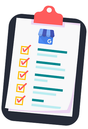 The 2021 Google My Business Checklist & Guide