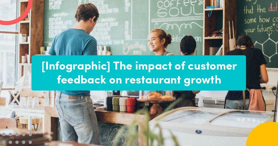 The Impact of customer feedback on restaurant growth
